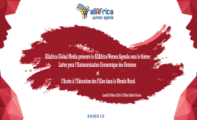 Photo: allafrica : AllAfrica Women Agenda 2018